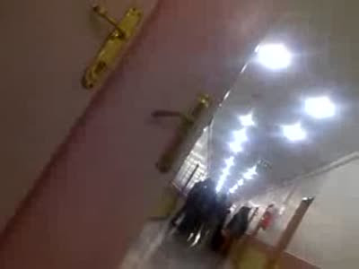 terrorist turkish hospital
