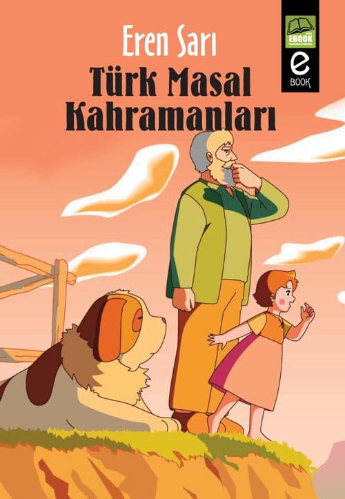 Türk Masal Kahramanları Eren Sarı Fiyatı Satın Al Idefix