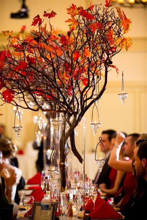 25  best ideas about Autumn Centerpieces on Pinterest