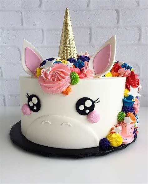 179 best Unicorn Cakes, Desserts, & Sweets! images on