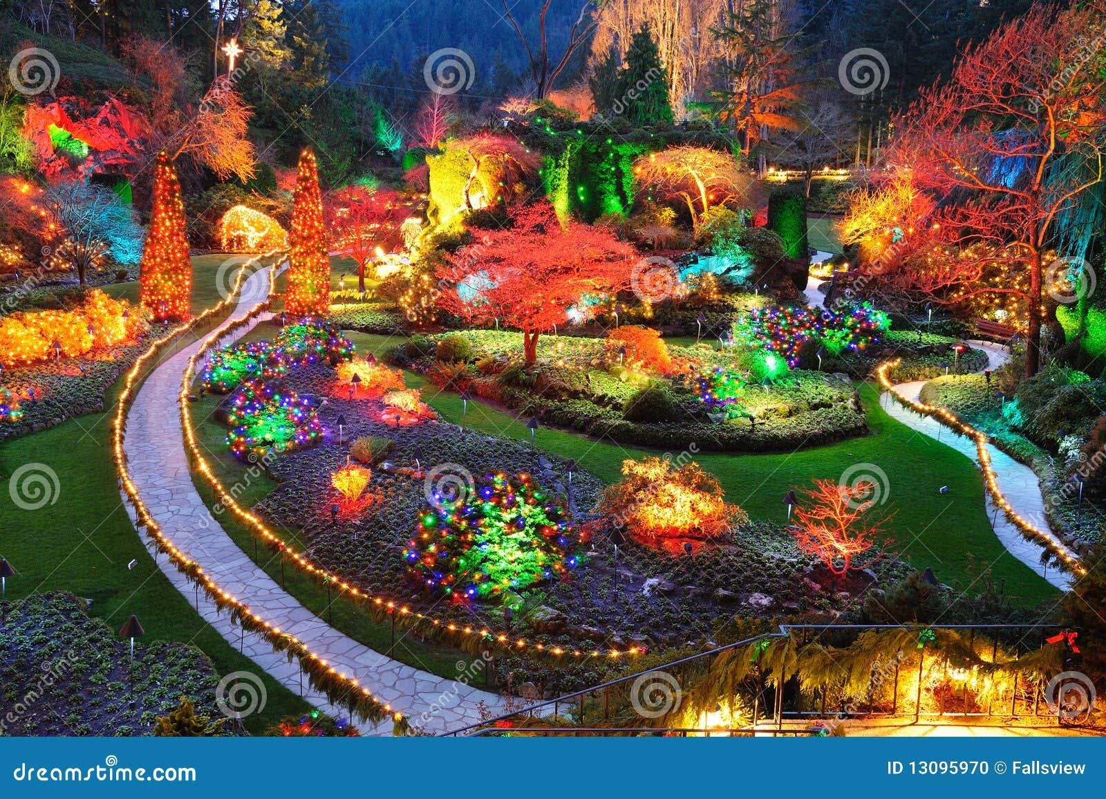 butchart gardens victoria bc 13095970