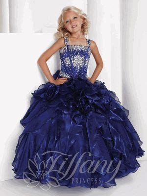Best 25  Pageant dresses for girls ideas on Pinterest