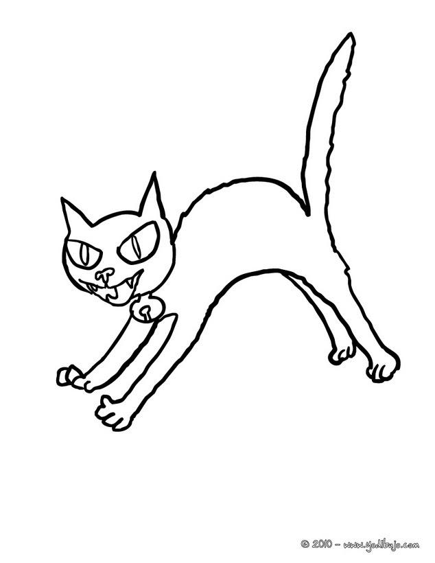 Fotos De Gatos Para Imprimir Az Dibujos Para Colorear