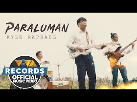 Paraluman by Kyle Raphael [Official Music Video]
