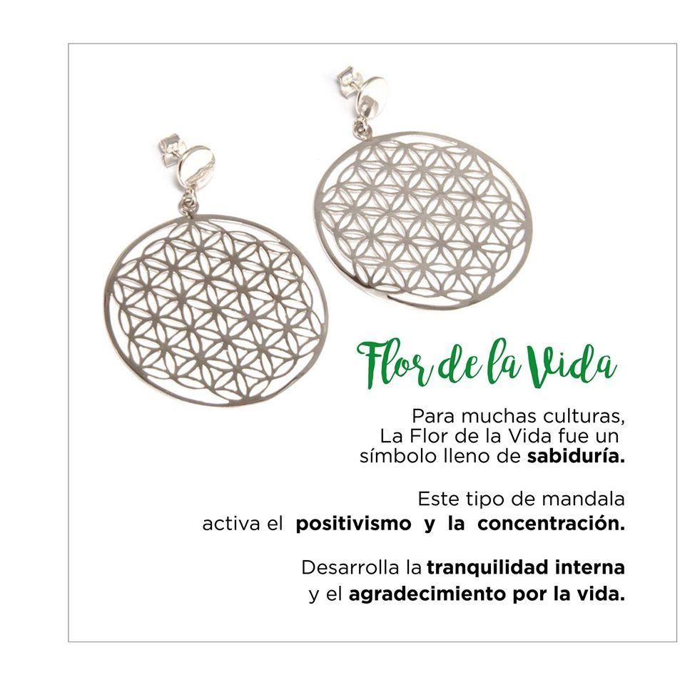 Infografía La Flor De La Vida Alexandra Temple