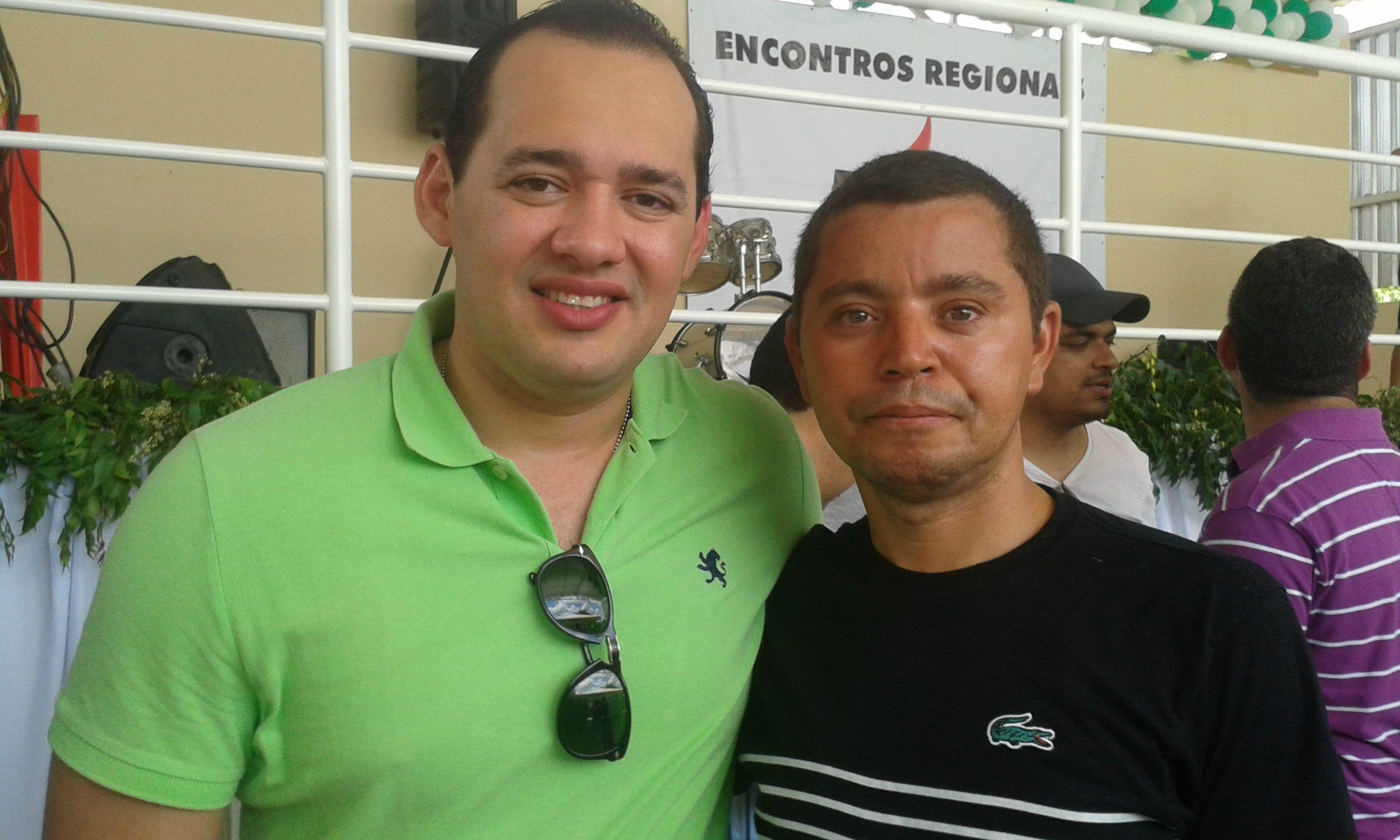 DepEst Daniel Oliveira PMDB
