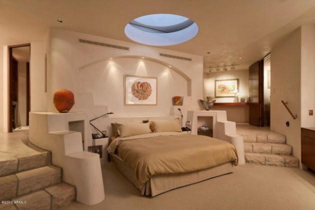 17 Beautiful iSkylighti iBedroomi Designs For Real Enjoyment