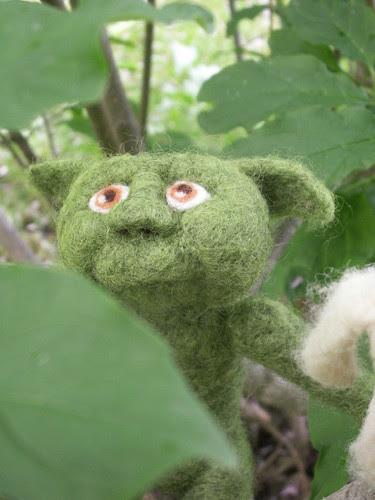 Green Tree Droit