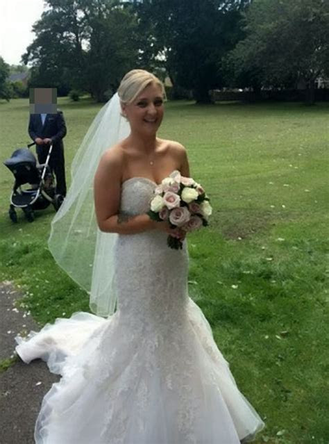 Bride Beaten By Husband On Wedding Night Because She