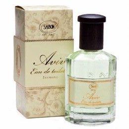 Sabon Aviv Perfume - Jasmine