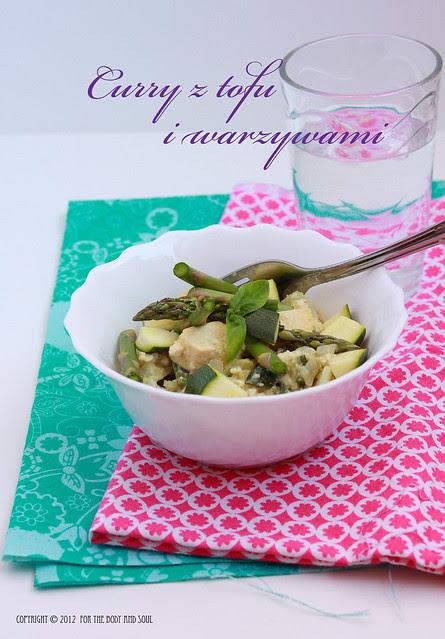 Curry z tofu i warzywami_9122