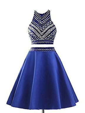Royal Blue Homecoming Dress,Cheap Homecoming Dress,Short