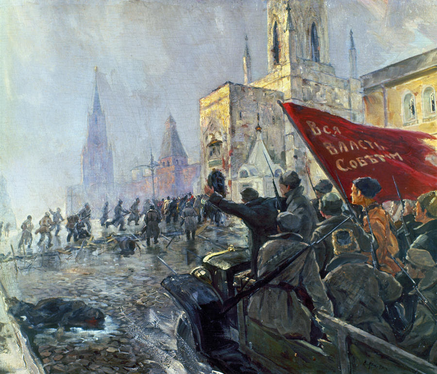 Imagini pentru soviet revolution