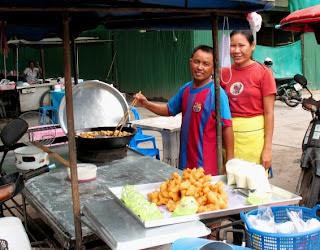 Pa Tong Go in Patong