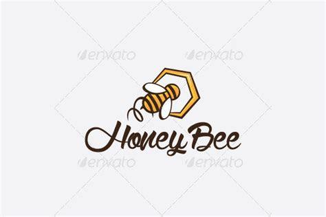 honey logo designs jpg eps ai illustrator