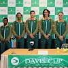 South Africa draw Venezuela in away Davis Cup tie
