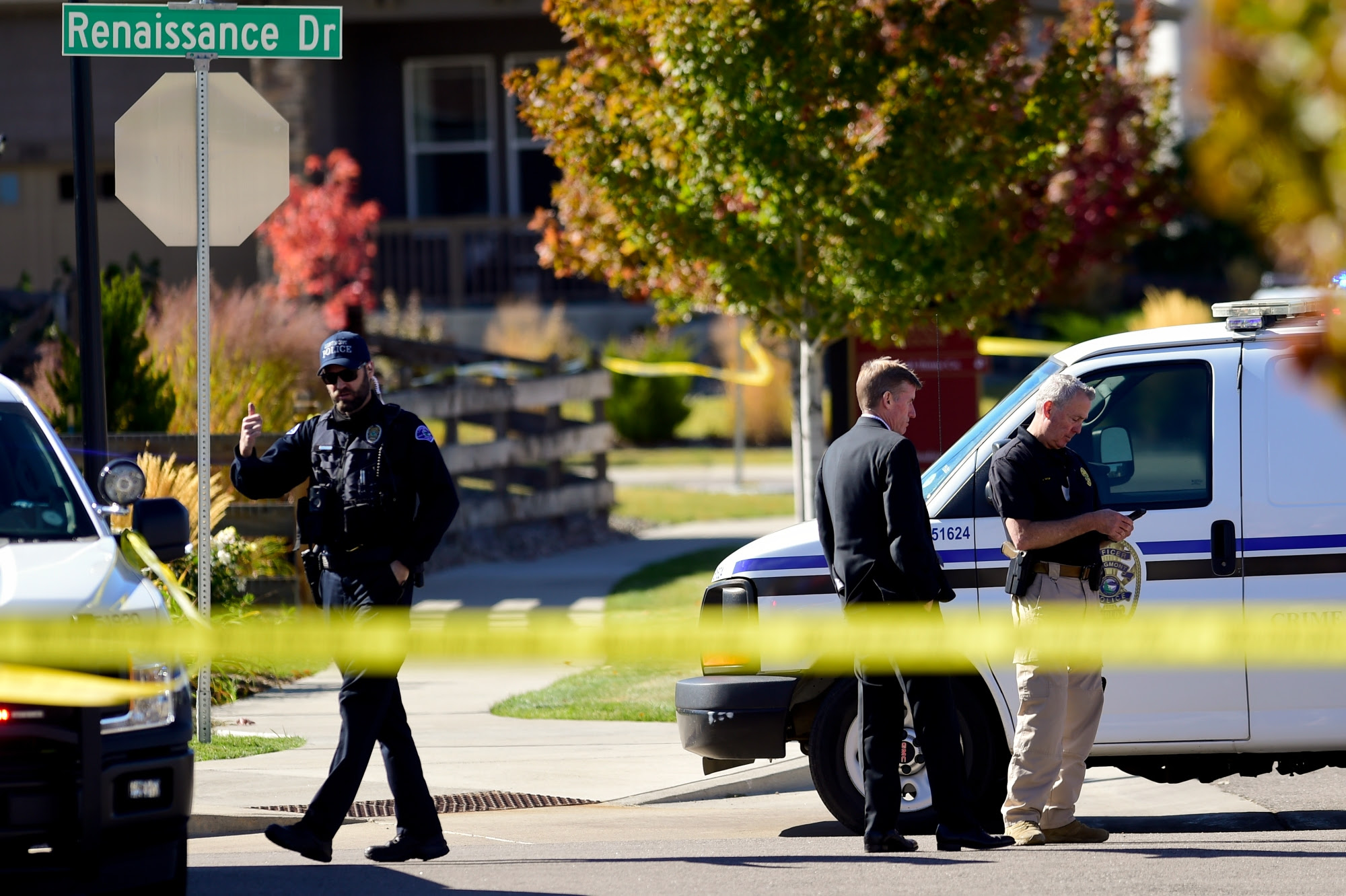 Longmont postal carrier killed Wednesday was in custody battle with suspected shooter, police say