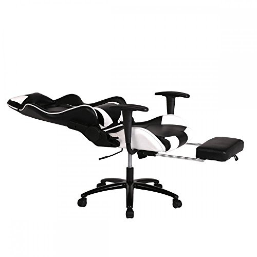 New Gaming Chair High Back Computer Chair Ergonomic Design Racing