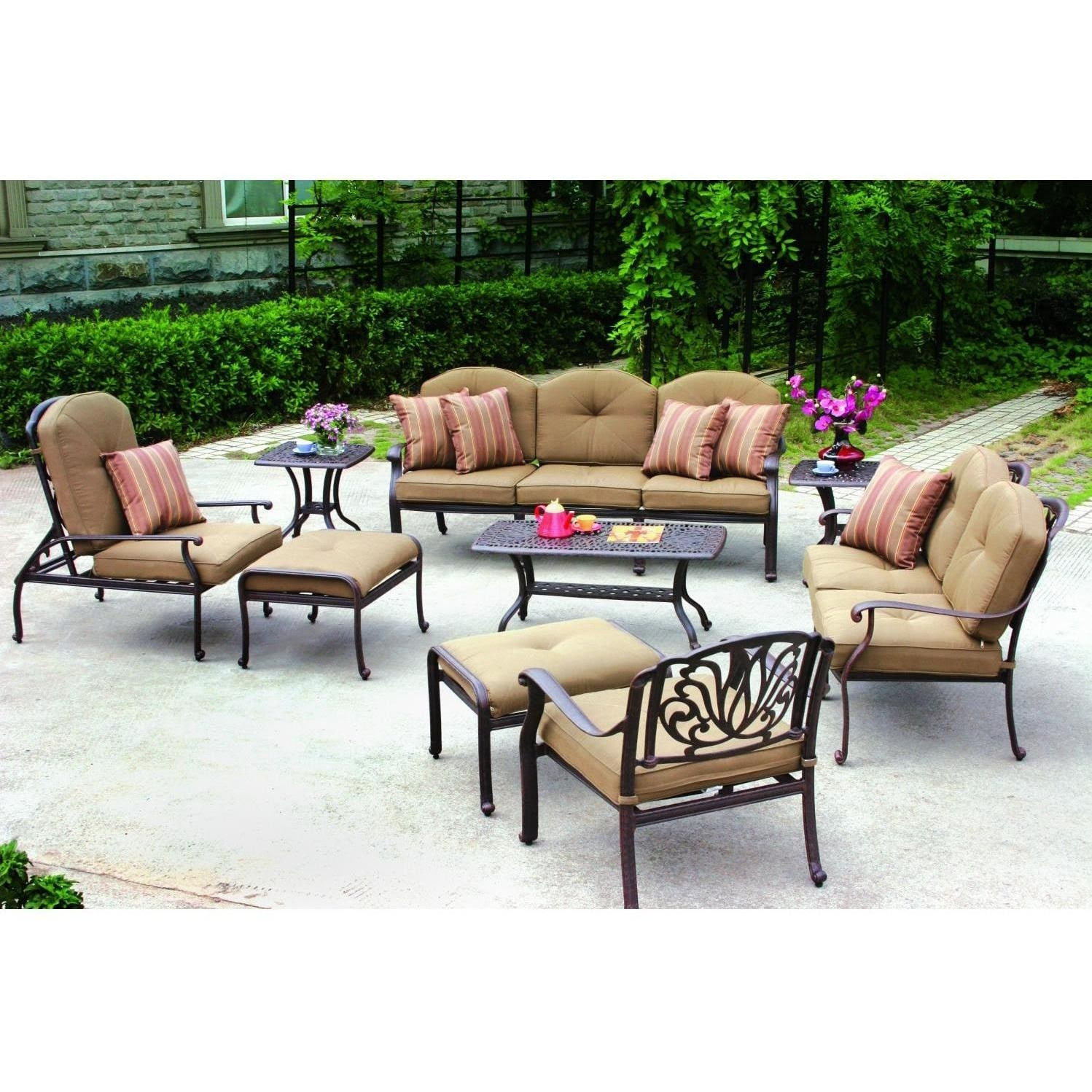 Patio Conversation Sets Clearance