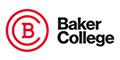 Baker College Online logo