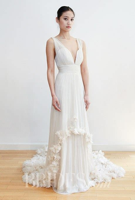 15 Sustainable & Eco Friendly Wedding Dresses You?ll Love