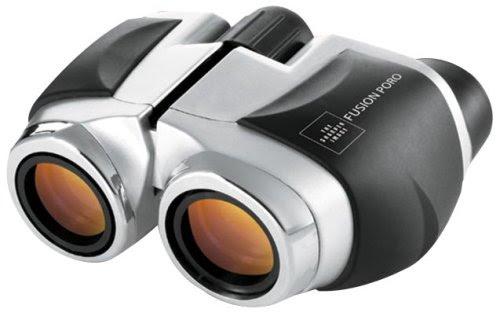 Sharper Image 8x21 Fusion Porro Binocular Cn303 Security Camera