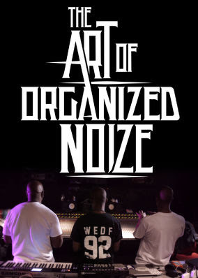 Art of Organized Noize, The
