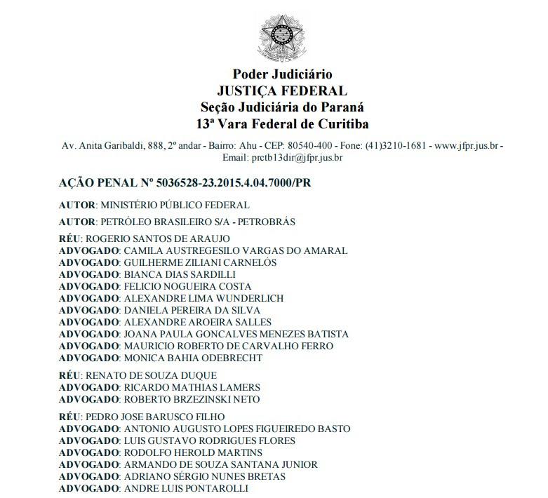 Marcelo Odebrecht condenado a 19 anos e 4 meses de priso na Lava Jato