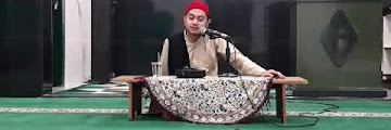 Kajian Fiqih Sholat oleh Ustadz Arman Aryadi di Masjid Al Barokah Skip Tarakan 20191001