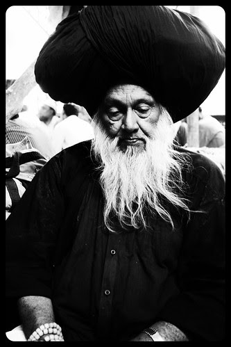 The Poor Call Him Masoomi Baba by firoze shakir photographerno1