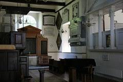 Saint George, Esher