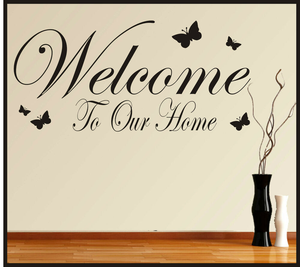 Dream Come Ture Home Decor Wall Decals Stickers Quote DIY ...