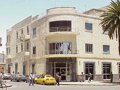 Bar Royal, Asmara