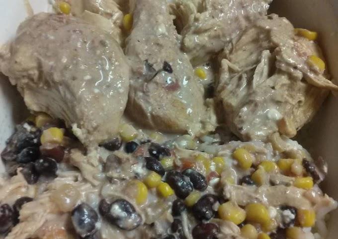 How to Make Favorite Cottie's Chicken Aztec