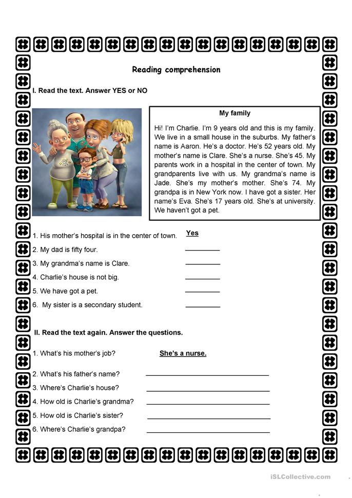 Big Islcollective Worksheets Beginner Prea1 Elementary A1