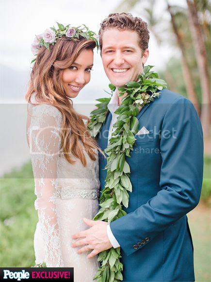 Glee's Matthew Morrison Wedding Looks photo matthew-morrison-weddingstyle.jpg