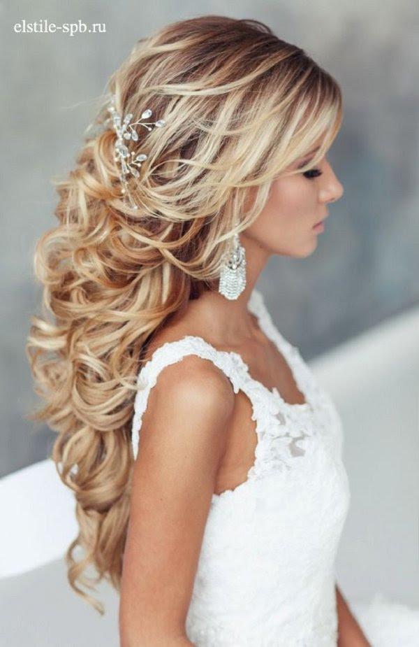 Wedding Hairstyles Haircuts