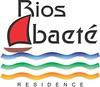 Logomarca Rios Abaeté Residence