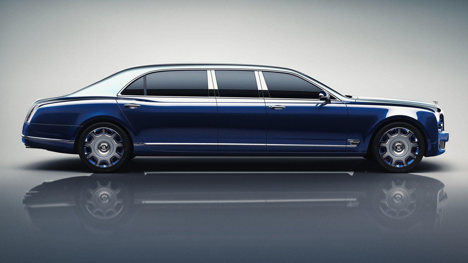 2017 Bentley Mulsanne Cars Pinterest News | 2017 - 2018 Best Car ...