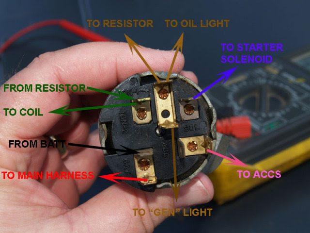 57 Chevy Starter Wiring Wiring Diagram Aperture A Aperture A Zaafran It