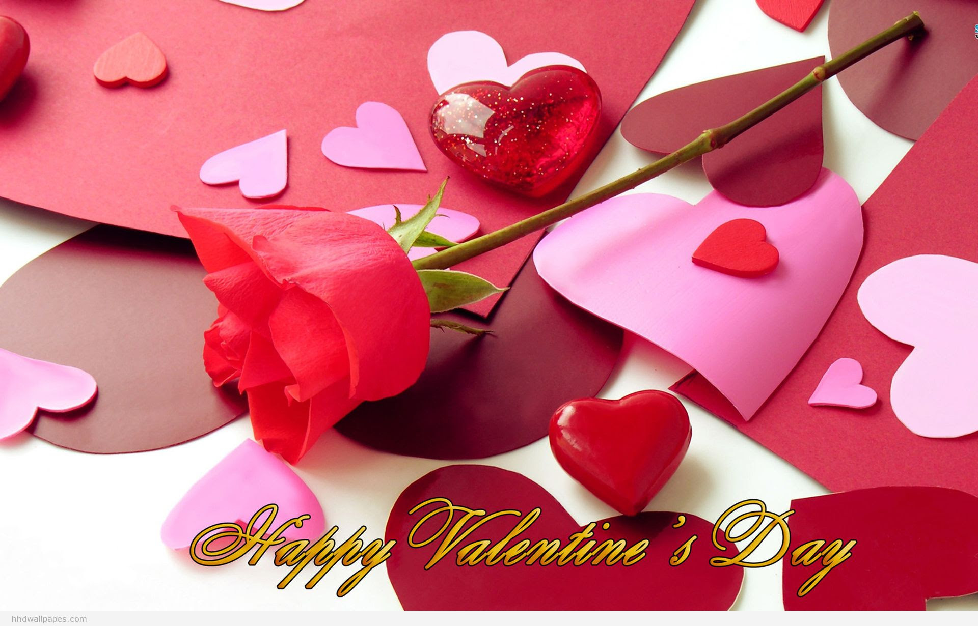 Valentines Day Cc Hunter
