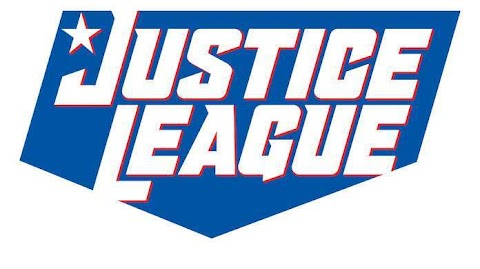 Dc Comics Justice League Logo