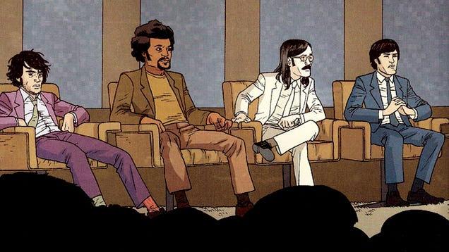 Libros y cómics malditos que merecen tener su propia película o serie