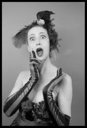 Veronique, The Manic MADemoiselle