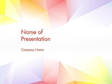 Presentation Pastel Ppt Background Orion Gambar