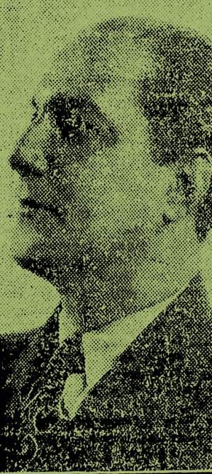 Antônio Lopes de Amorim Diniz Miranda, o Duque.