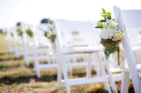 5 New ?Around the House? Wedding Decoration Trends   363News