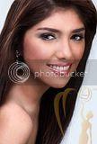 Miss Philippines Earth 2012 Candon City Ilocos Sur Maricel Mansano
