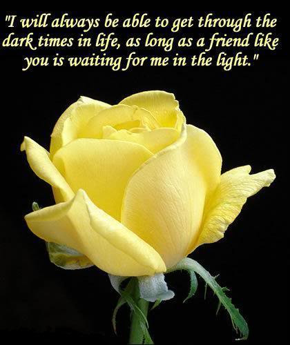 Sayings Friendship Quotes Inspirational Flower Pictures Www