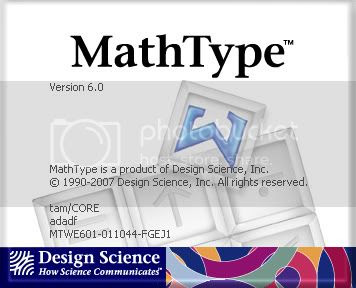 Mathtype